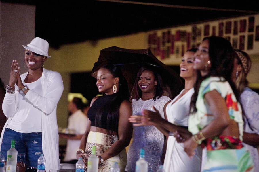The Real Housewives of Atlanta - Season 7