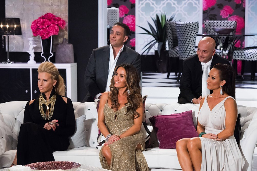 The Real Housewives of New Jersey - Season 6