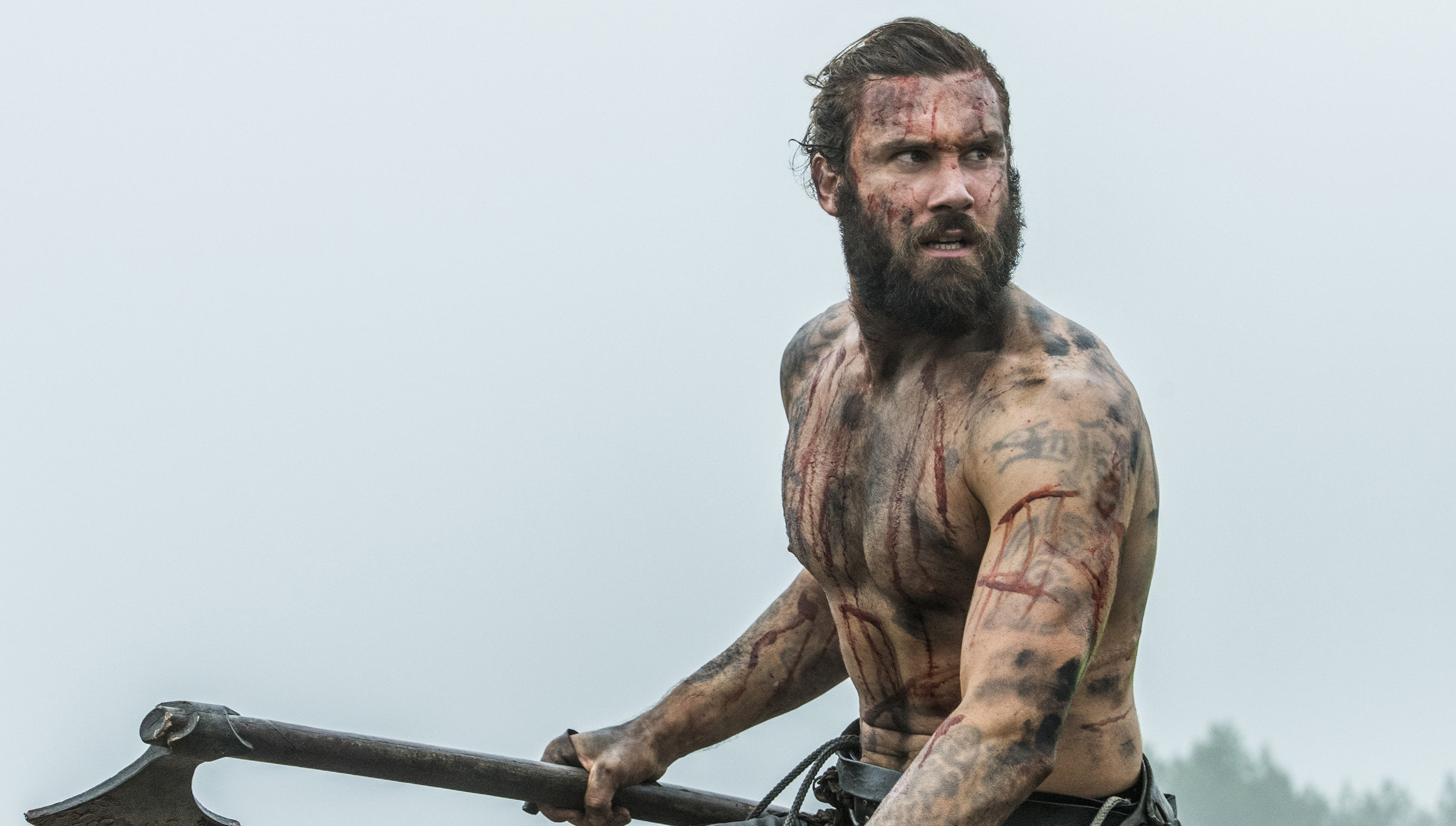 inside scoop clive standen talks rollo 39 s future in vikings season 3 ohsogray. Black Bedroom Furniture Sets. Home Design Ideas