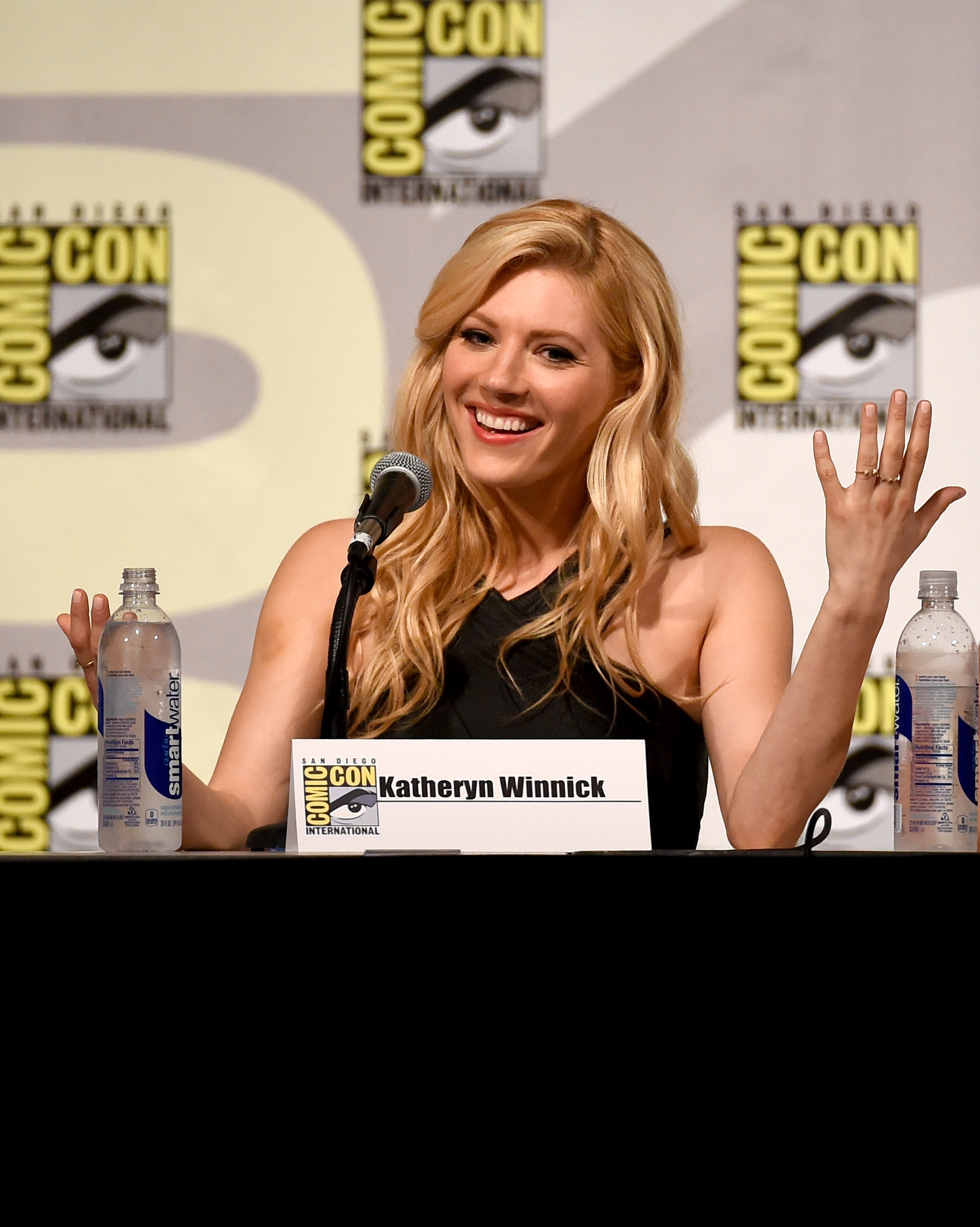 """Vikings"" At Comic-Con International 2015"