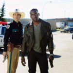 WYNONNA EARP's Katherine Barrell Talks TV's Haughtest Couple