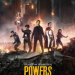 POWERS Cast Breaks Down Why You Should Be Bingeing This Show
