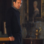 EXCLUSIVE : Jason Patric Talks WAYWARD PINES & Not Watching Himself on Film