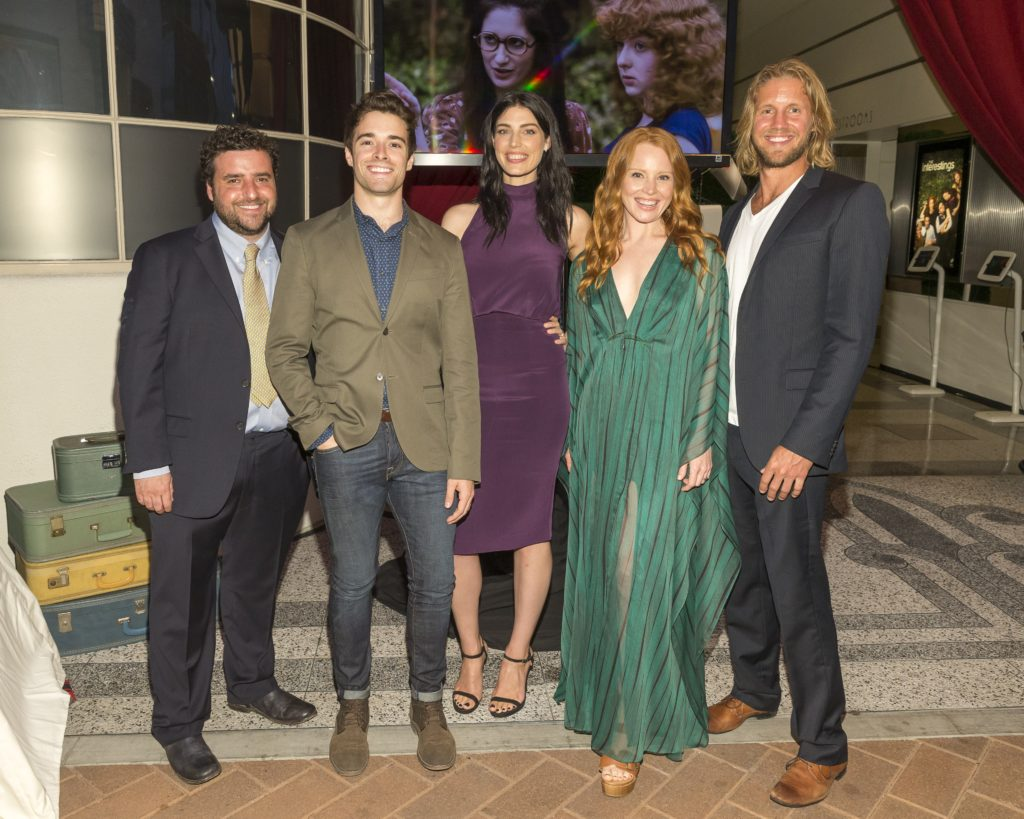 Sony Pictures Television Social Soiree featuring Amazon Pilots, The Last Tycoon and The Interestings
