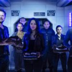 Comic-Con 2016: Exclusive Interview with DARK MATTER Cast