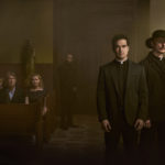 FOX's THE EXORCIST Cast Previews New Series