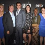 [VIDEOS] Red Carpet Premiere of EPIX's New Original Series BERLIN STATION