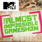 [VIDEO] Sneak Peek: MTV's THE ALMOST IMPOSSIBLE GAME SHOW