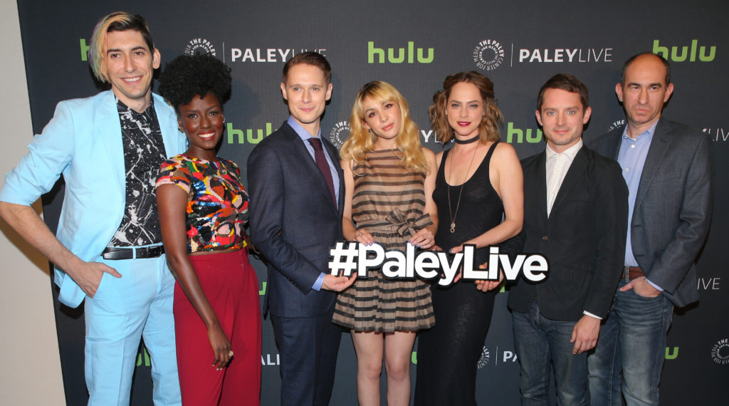 PaleyLive LA Presents BBC America's Dirk Gently's Holistic Detective Agency Premiere Screening & Conversation