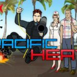 PACIFIC HEAT Comes To Netflix!