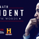 President Obama Talks About His Toughest Day On New HISTORY Special
