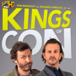 Geek Out With KINGS OF CON