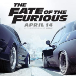 THE FATE OF THE FURIOUS in 4DX Is A Must See