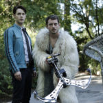 Fun New Casting Announced For DIRK GENTLY'S HOLISTIC DETECTIVE AGENCY