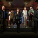 DARK MATTER EP Joseph Mallozzi Previews Season 3