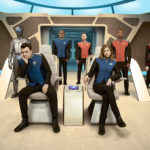 THE ORVILLE's Seth MacFarlane & Cast Preview Where The Show Is Heading