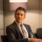 [EXCLUSIVE] BERLIN STATION's Leland Orser Talks Season 2 Spy Games & New Cast