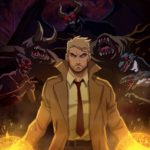 First Look! CONSTANTINE Lives On In Digital Animation