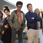 Hulu Drops Teaser Trailer for MARVEL'S RUNAWAYS