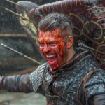 VIKINGS' Alex Høgh Andersen Talks Ivar's Quest For Power