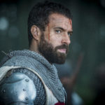Tom Cullen Talks Recreating Medieval Times in HISTORY's KNIGHTFALL