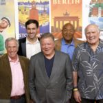 BETTER LATE THAN NEVER's Henry Winkler, William Shatner, Terry Bradshaw & George Foreman Talk Season 2