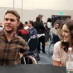 WonderCon 2018 Interviews With The Cast Of MARVEL'S AGENTS OF S.H.I.E.L.D.