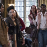 Netflix Drops New Trailer For DEAR WHITE PEOPLE Season 2