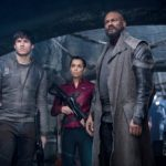 Inside Scoop from KRYPTON's Cast & EP