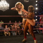 Behind The Scenes With Netflix's Gorgeous Ladies of Wrestling (GLOW!)