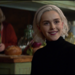 [VIDEO] Netflix's CHILLING ADVENTURES OF SABRINA Season 2 Announced
